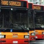 Napoli, trasporti pubblici e un sogno infranto