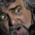 Quel volpone di Beppe Grillo