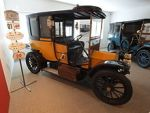 Fiat 1 Fiacre - 1909