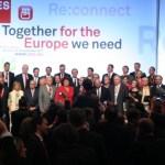 Socialisti europei: la 'buona società' di liberi e uguali