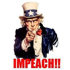 Che cos'è l'impeachment