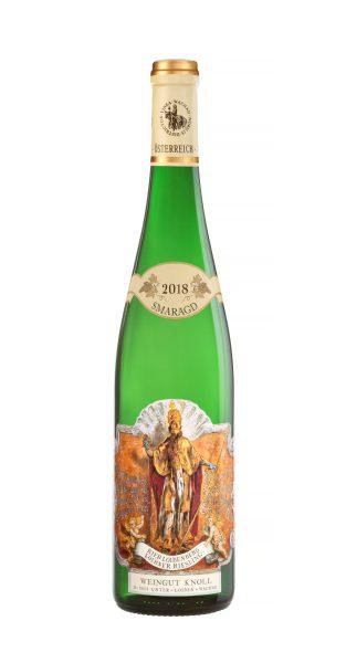 "2018 – Riesling ""Loibenberg"" Smaragd Bottle Image"