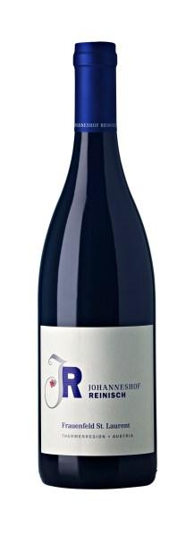 """2013 – St. Laurent """"Frauenfeld"""" Bottle Image"""