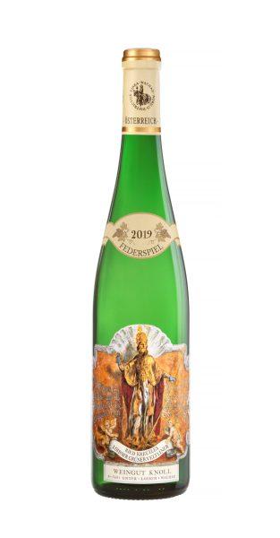 """Grüner Veltliner """"Kreutles"""" Federspiel Bottle Image"""