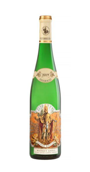 2019 – Loibner Riesling Smaragd Bottle Image