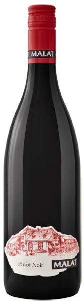 Pinot Noir Bottle Image