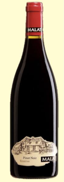 Pinot Noir Reserve Bottle Image