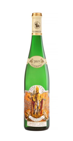 Blauburgunder Rosé Federspiel Bottle Image