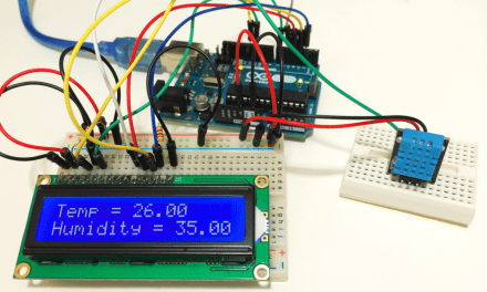 How to Set Up the DHT11 Humidity Sensor on an Arduino