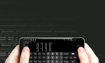 Programming With Your Android Smartphone: The Tools You Need