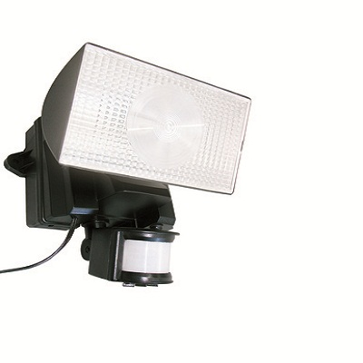 Solar powered 80 led motion activated outdoor security floodlight solar powered 80 led motion activated mozeypictures Gallery