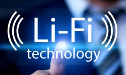 What is LiFi?