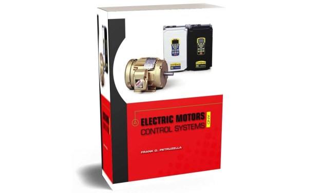 Electric Motors and Control Systems By Frank D Petruzella