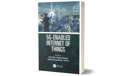 5G-Enabled Internet of Things Edited by Yulei Wu