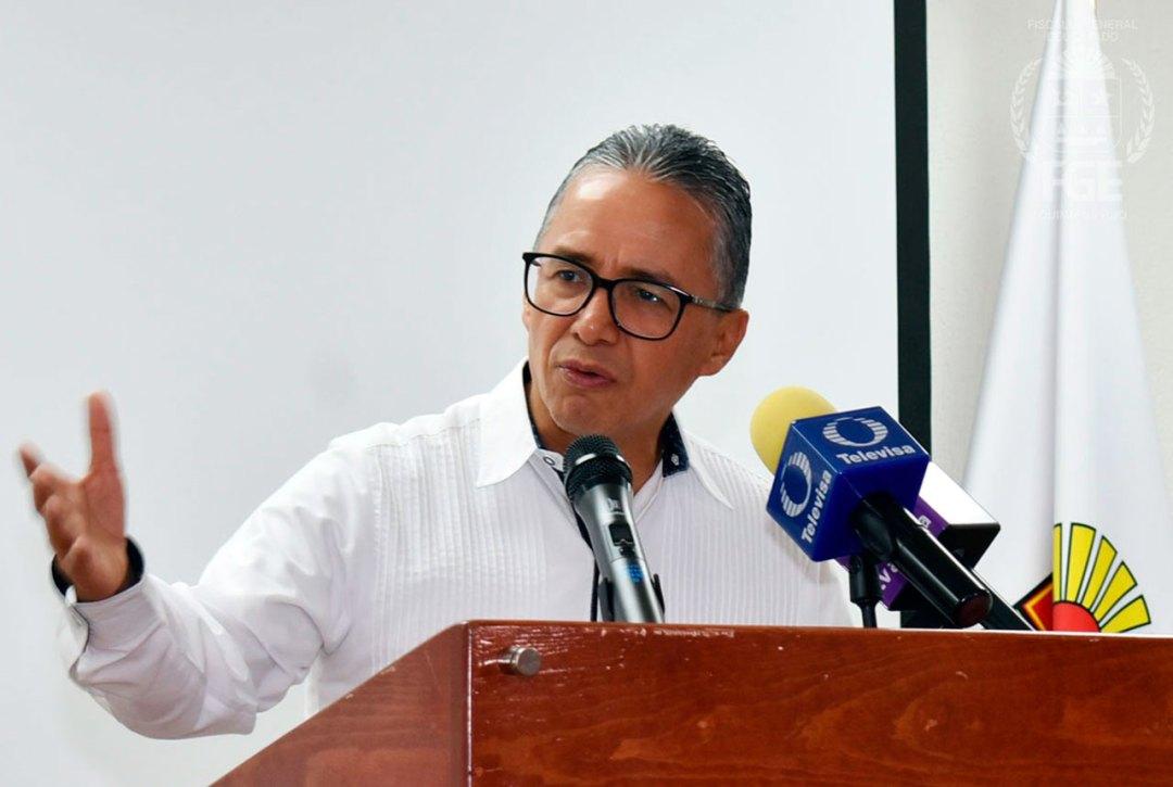 Las comisiones de Justicia, Derechos Humanos y Seguridad, simplemente no hacen nada, cuando su deber es llamar a cuentas al Fiscal, Oscar Montes de Oca