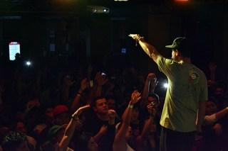 RAP Sin Fronteras 2013 - Lil Supa - Venezuela