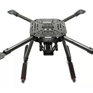 LJI 500-X4 Frame S500 Glassfiber Fiber Four Axis Rack 500mm Wheelbase Frame