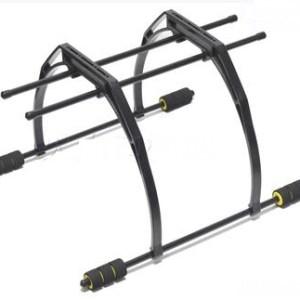 Fiber glass FPV Anti Vibration Universal Landing Skid Kit Gear for F450 F550 Quadcopter Frame Quad HexaCopter