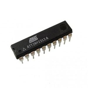 ATTINY2313A-PU - IC Microcontrollore