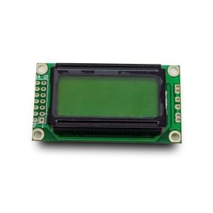 0802 LCD, LCD Schermo, LCD Modulo