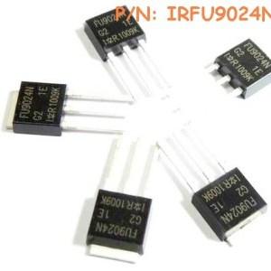 4 Pezzi IRFU9024N IC Circuiti Integrati