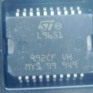 L9651 IC Circuiti Integrati
