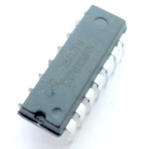 6 Pezzi SN74HC164N IC Circuiti Integrati