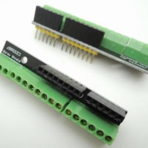 arduino Screw Shield Compatibile Arduino Uno R3