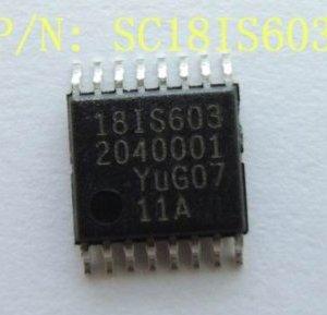 SC18IS603IPW IC circuiti Integrati