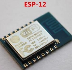 ESP8266 ESP-12 Remote Porta Seriale WIFI Ricetrasmittente Wireless Modulo
