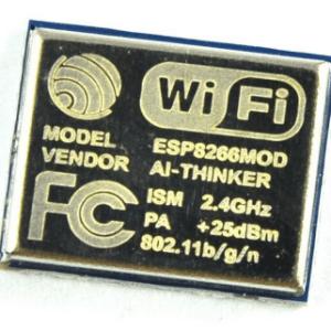 Diymall Esp8266 Seriale Wireless Wifi Modulo Ricetrasmittente 2.4g 25dbm 802.11b/g/n Esp-06