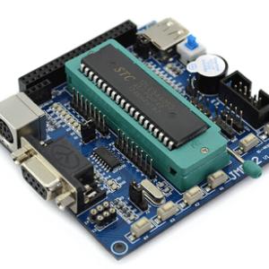 51 Scheda di Sviluppo JME-2 core board