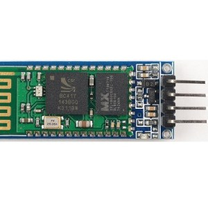 HC-06 Bluetooth Master Modulo