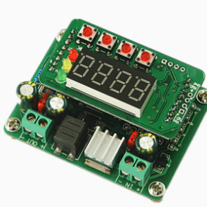 B3603 DC LED Digitale Controlled Step Down Driver Power Modulo