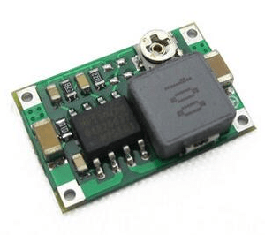 Mini-360 Buck DC-DC Convertitore Step Down Modulo 4.75-23V to 1-17V