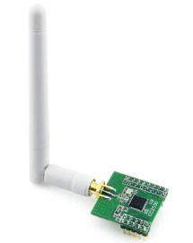 ZigBee Modulo Core2530 CC2530F256RHAR CC2530F256 Evaluation Scheda di Sviluppo Core Kit CC2530