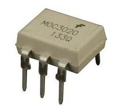MOC3020 DIP-6