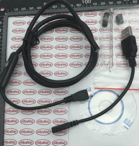 1Meter 1.3Megapixel Hard-Wire