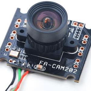FA-CAM202 2M-Pixel USB Camera for NanoPi2, Plug and Play