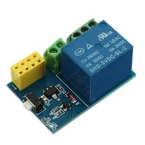 ESP8266 5V Wifi Relay Module ESP-01S DIY APP