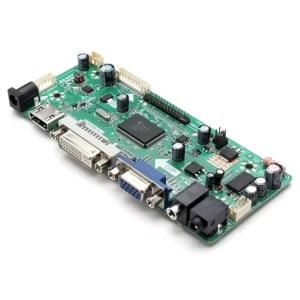M.NT68676.2A HD Driver Board Universale per LCD HDMI VGA DVI con Audio