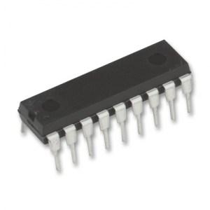 L6506A DIP 18 Controllore di corrente per motori passo passo IC Circuiti Integrati