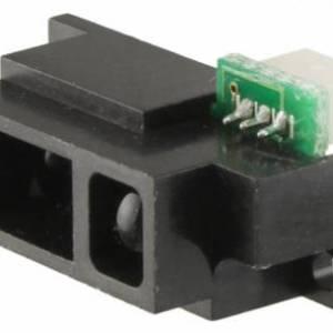 Gamma di misurazione della distanza di uscita analogica Sensore 2-15 CM Sharp GP2Y0A51SK0F