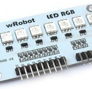 Arduino compatibile con modulo LED RGB a colori 5050