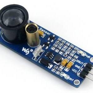 Modulo sensore laser Trasmettitore laser Modulo non modulatore per distanza 0,8 m TYP