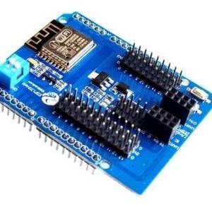 Scheda di protezione ESP-13 Scheda di espansione Wi-Fi seriale ESP8266 Web Sever