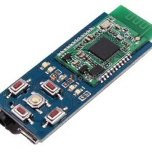 Modulo audio stereo Bluetooth XS3868 Supporto A2DP AVRCP + scheda scudo Bluetooth