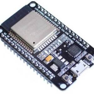 Scheda di sviluppo ESP-32S ESP-32 2.4GHz Dual-Mode WiFi + Bluetooth Antenna Module