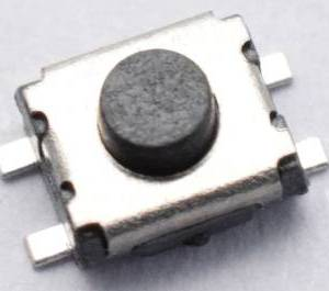 Interruttore 10 pezzi 3 * 3.5 * 2 SMD Tach / SMD 4pins