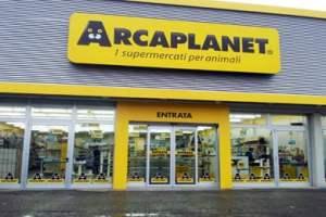 Lavoro Arcaplanet: 40 assunzioni entro dicembre